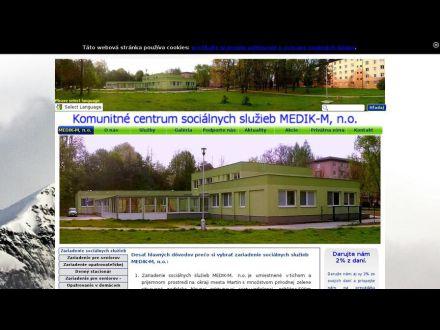 www.medikm.sk