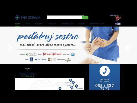 www.nemocnica-galanta.sk