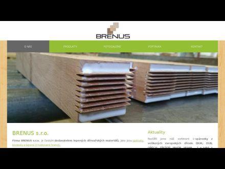www.brenus.cz