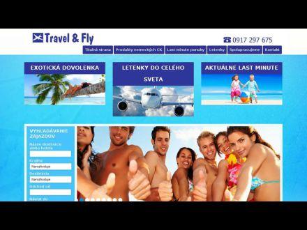 www.travelfly.sk