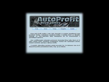 www.autoprofitnz.sk