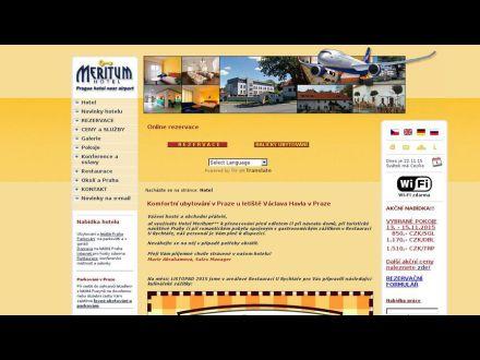 www.hotelmeritum.com