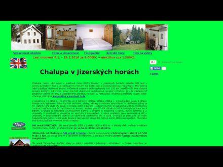 www.chalupa.biz
