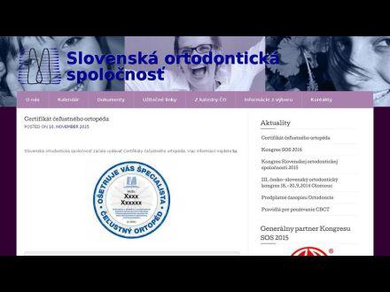 www.orto.sk