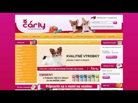 www.carly.sk