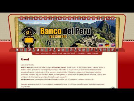www.bancodelperu.sk