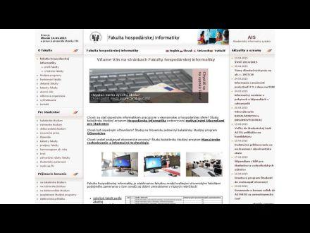 www.fhi.sk