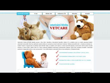 www.vetcare.cz