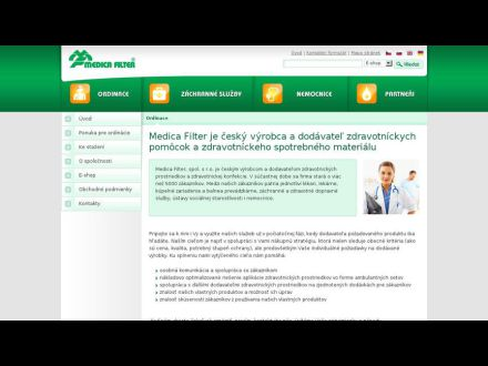 www.medicafilter.cz/sk