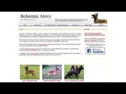 www.bohemia-atevy.com