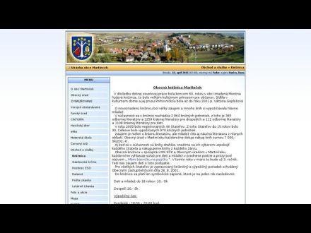www.martincek.sk/index.php