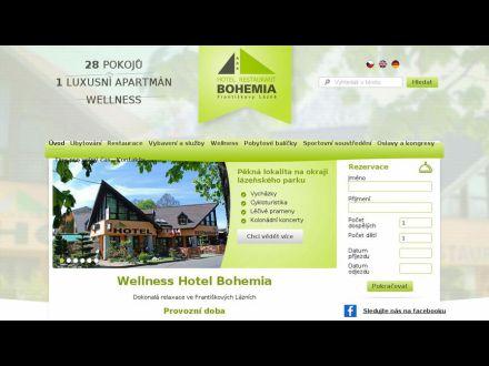 www.hotelbohemia.cz
