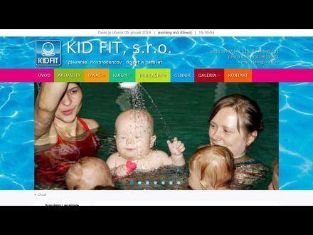 www.kidfit.sk