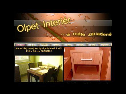 www.olpetinterier.sk