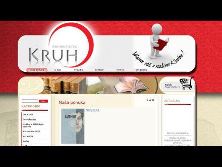 www.knihkupectvokruh.sk