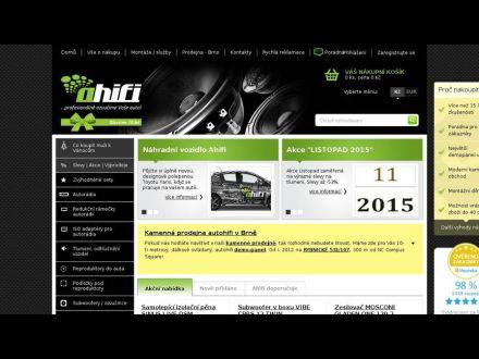 www.ahifi.cz