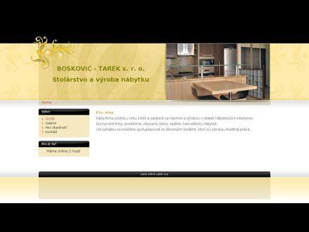 www.tarek.sk