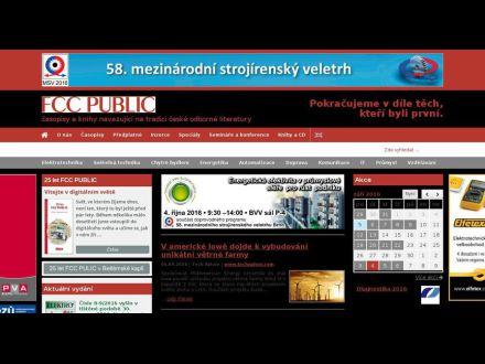 www.odbornecasopisy.cz