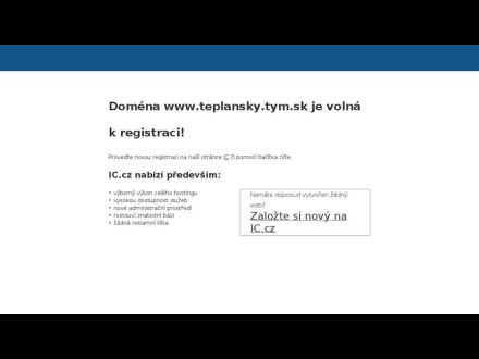 www.teplansky.tym.sk