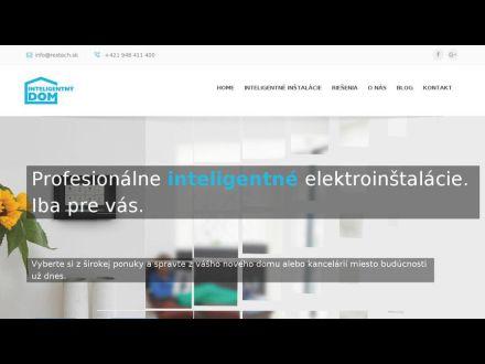 www.restech.sk