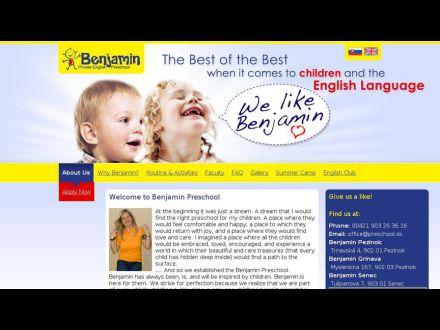 www.preschool.sk
