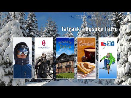www.tatraski.sk