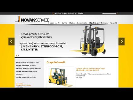 www.novakservice.eu