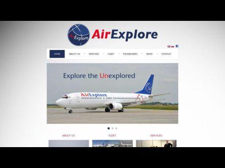 www.airexplore.sk