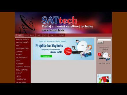 www.sattech.sk