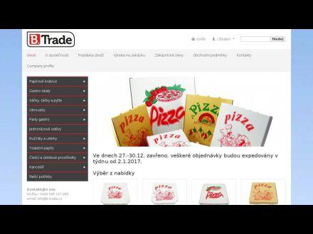 www.b-trade.cz