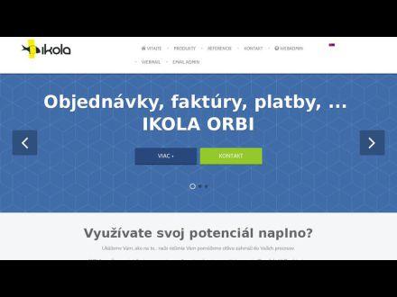 www.ikola.sk