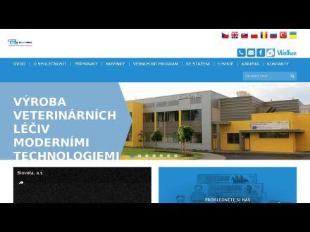 www.bioveta.cz