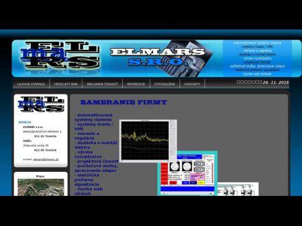 www.elmars.sk