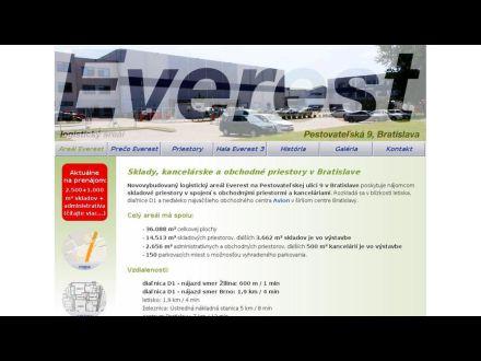 www.everest-bratislava.sk