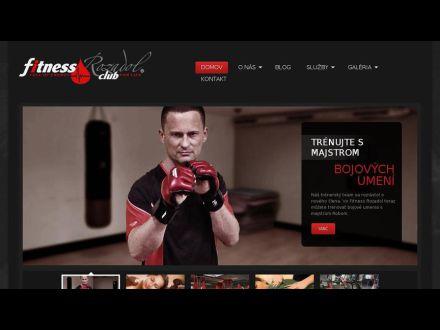 www.fitnessrozadol.sk