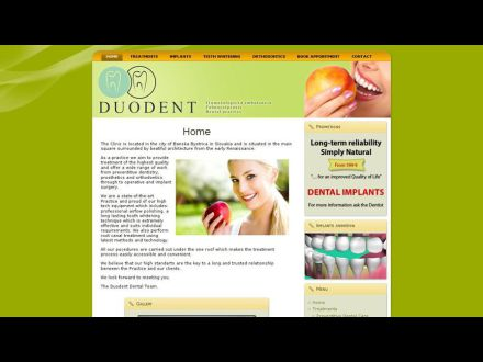www.duodent.sk