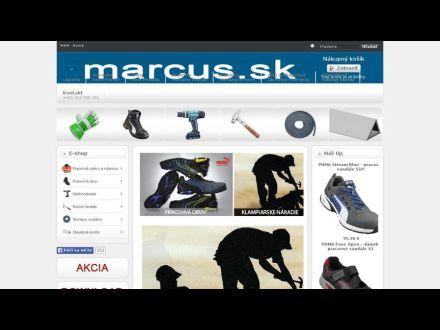 www.marcustrade.sk/shop