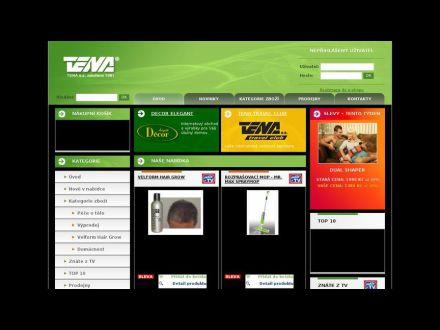 www.tena.cz