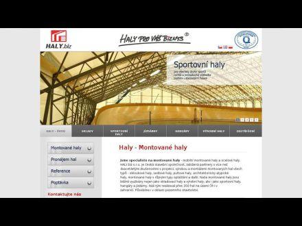 www.haly.biz