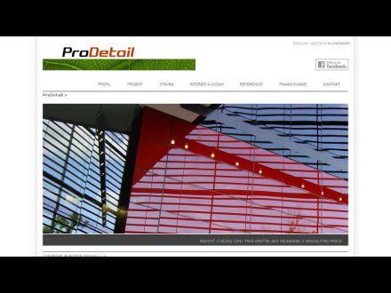www.prodetailsro.sk