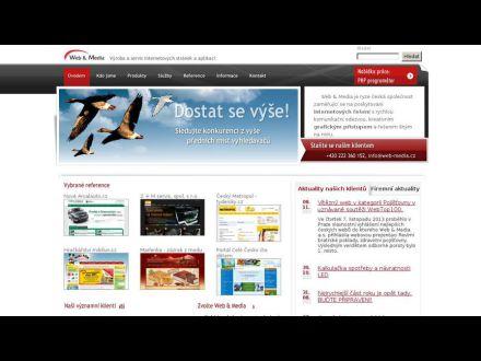 www.web-media.cz