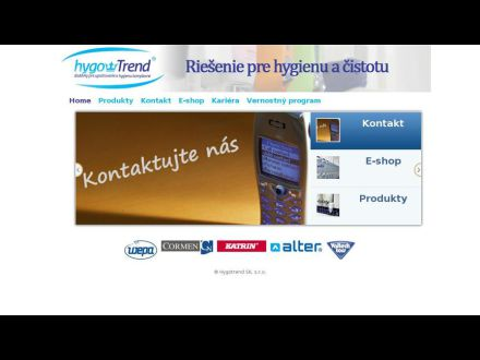 www.hygotrend.sk