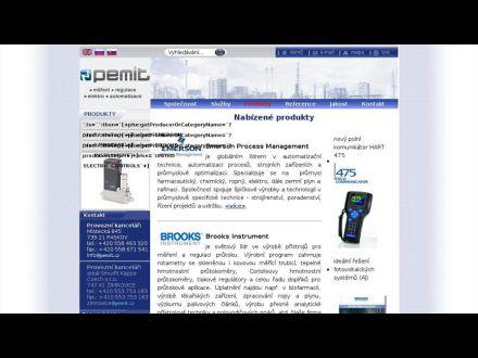 www.pemit.cz