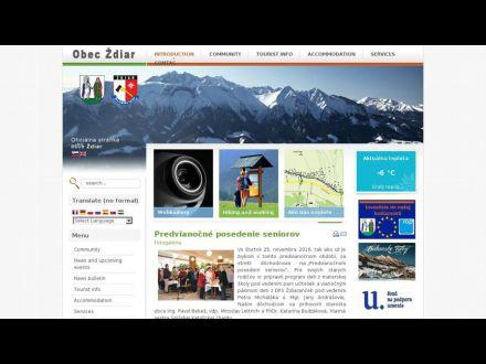 www.penzionsafran.zdiar.sk/