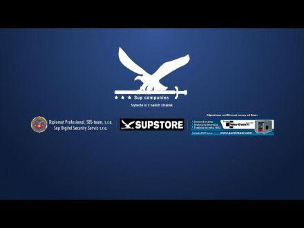 www.supdigitalsecurity.sk
