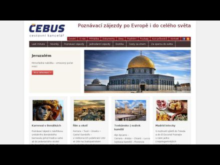 www.cebus.cz