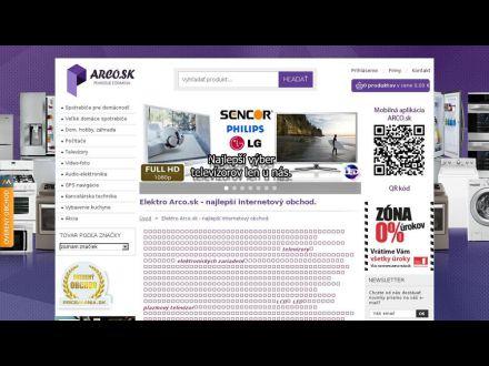 www.arco.sk