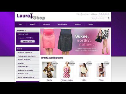 www.laurashop.eu
