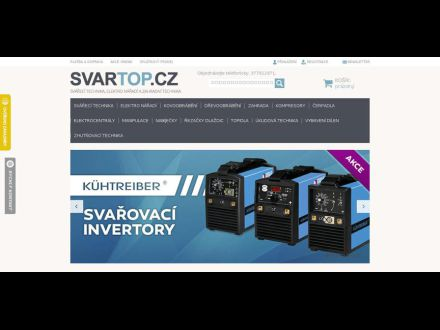 www.svartop.cz