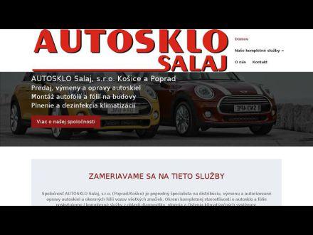 www.autosklosalaj.sk